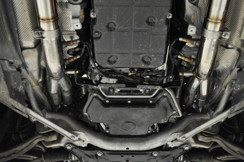 BMW C63 M156) Tuning in Australia